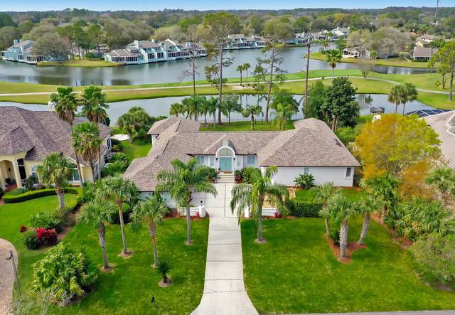 3120 Timberlake Point, Ponte Vedra Beach, FL 32082 (MLS #1039367) :: Berkshire Hathaway HomeServices Chaplin Williams Realty