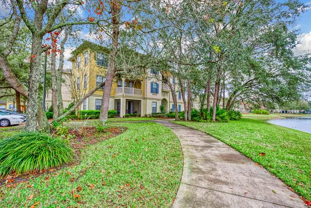12700 Bartram Park Blvd #731, Jacksonville, FL 32258 (MLS #1039375) :: The DJ & Lindsey Team