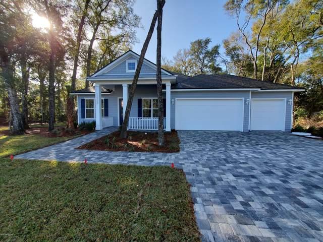 13735 Hidden Oaks Ln, Jacksonville, FL 32225 (MLS #1039376) :: CrossView Realty