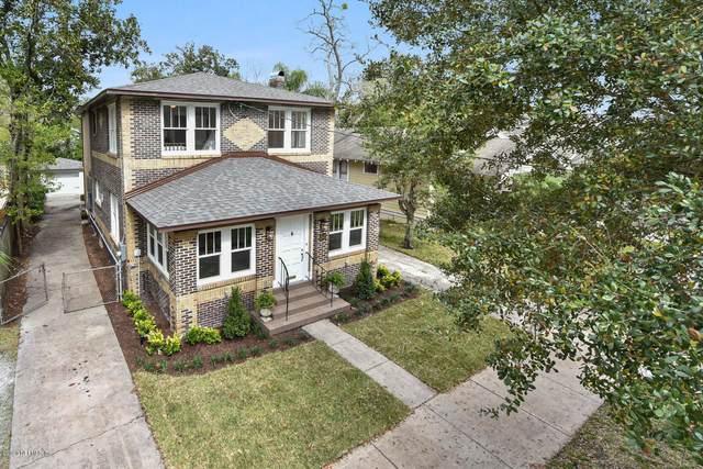 2647 Post St, Jacksonville, FL 32204 (MLS #1039378) :: EXIT Real Estate Gallery
