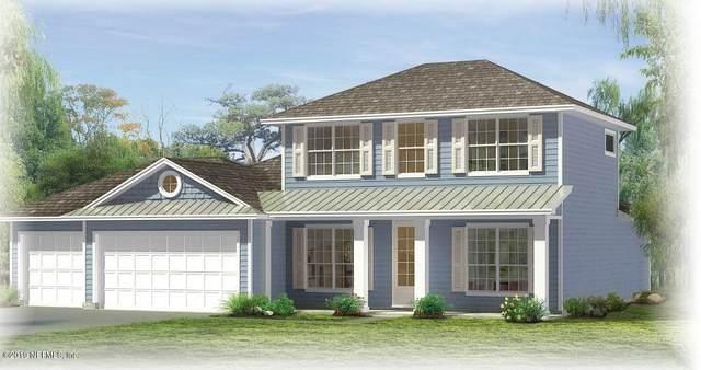 13783 Hidden Oaks Ln, Jacksonville, FL 32225 (MLS #1039379) :: CrossView Realty