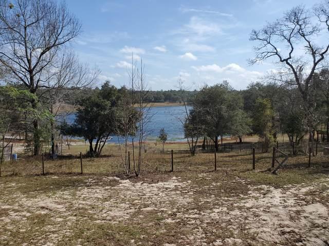 7024 Deer Springs Rd, Keystone Heights, FL 32656 (MLS #1039382) :: Berkshire Hathaway HomeServices Chaplin Williams Realty