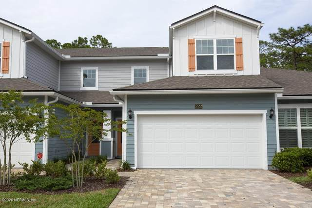 222 Pindo Palm Dr, Ponte Vedra, FL 32081 (MLS #1039383) :: The Perfect Place Team