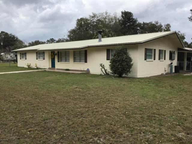 22526 SE 62ND Ave, Hawthorne, FL 32640 (MLS #1039391) :: EXIT Real Estate Gallery