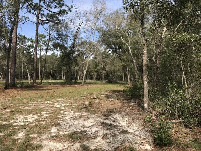 0 Sunrise Blvd, Keystone Heights, FL 32656 (MLS #1039392) :: EXIT Real Estate Gallery