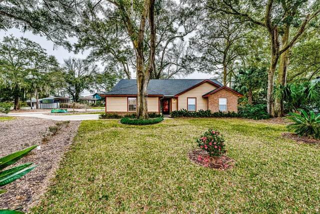 1629 Hammock Cir W, Jacksonville, FL 32225 (MLS #1039410) :: The Hanley Home Team