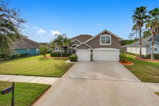 14386 E Cherry Lake Dr, Jacksonville, FL 32258 (MLS #1039413) :: Sieva Realty