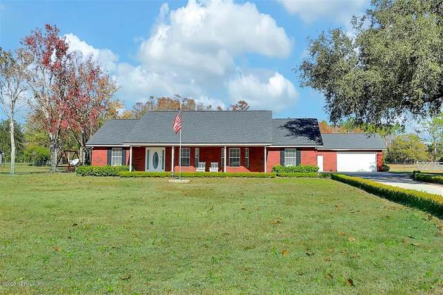 613169 River Rd, Callahan, FL 32011 (MLS #1039416) :: Berkshire Hathaway HomeServices Chaplin Williams Realty