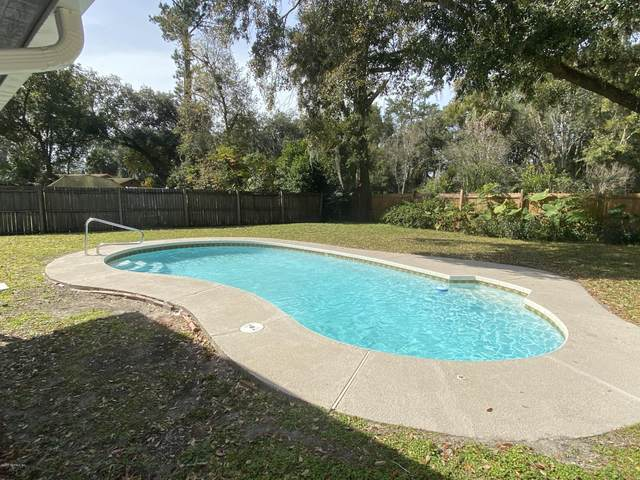 1650 Ryar Rd, Jacksonville, FL 32216 (MLS #1039419) :: The Every Corner Team | RE/MAX Watermarke