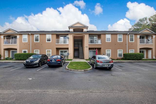 9625 Amarante Way #13, Jacksonville, FL 32257 (MLS #1039434) :: Bridge City Real Estate Co.