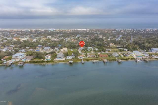 6312 Salado Rd, St Augustine, FL 32080 (MLS #1039468) :: The Hanley Home Team