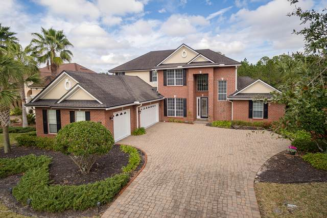 152 St Johns Forest Blvd, St Johns, FL 32259 (MLS #1039472) :: The Every Corner Team | RE/MAX Watermarke