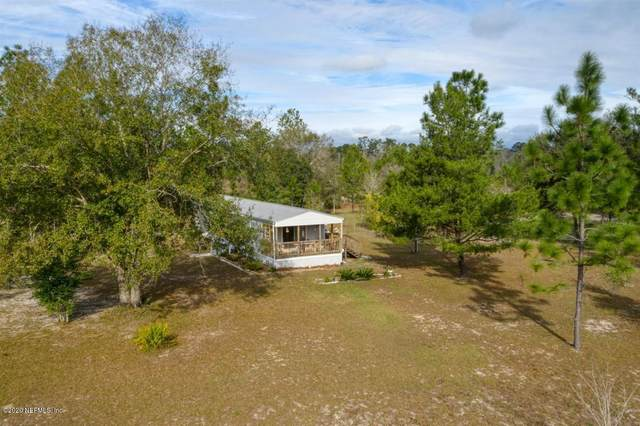 478 E Bannerville Rd, Palatka, FL 32177 (MLS #1039475) :: Memory Hopkins Real Estate