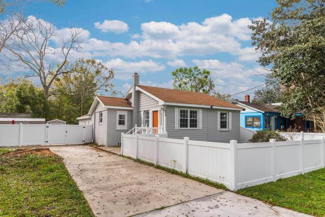 5050 Appleton Ave, Jacksonville, FL 32210 (MLS #1039477) :: The Every Corner Team | RE/MAX Watermarke