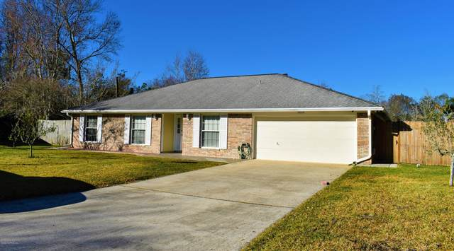 10616 Turkey Scratch Ln, Jacksonville, FL 32257 (MLS #1039478) :: The Every Corner Team | RE/MAX Watermarke