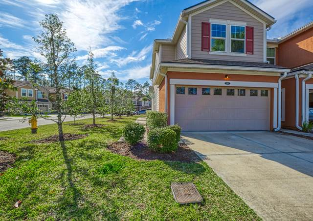 19 Nelson Ln, St Johns, FL 32259 (MLS #1039480) :: The Hanley Home Team