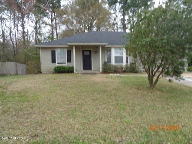 3019 Twin Oak Dr S, Middleburg, FL 32068 (MLS #1039485) :: Berkshire Hathaway HomeServices Chaplin Williams Realty
