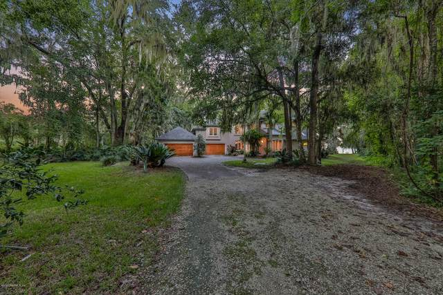 2667 Eagle Bay Dr, Orange Park, FL 32073 (MLS #1039489) :: Berkshire Hathaway HomeServices Chaplin Williams Realty