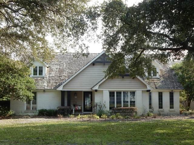 10350 Deerwood Club Rd, Jacksonville, FL 32256 (MLS #1039492) :: The Hanley Home Team