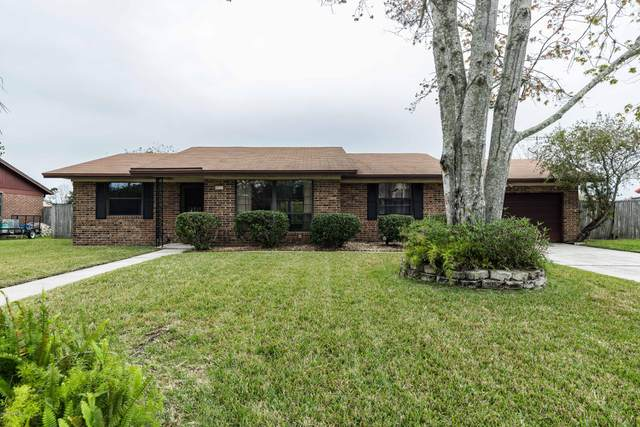 1625 Morningside Dr, Middleburg, FL 32068 (MLS #1039503) :: The Hanley Home Team