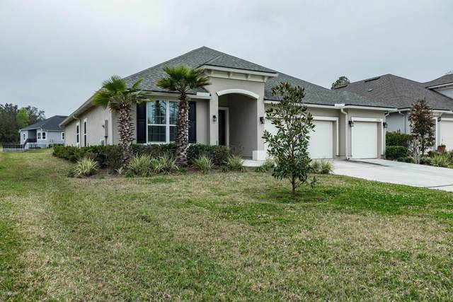 3294 Shinnecock Ln, GREEN COVE SPRINGS, FL 32043 (MLS #1039519) :: The DJ & Lindsey Team