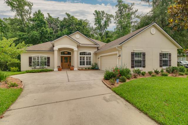 3562 Crescent Point Ct, GREEN COVE SPRINGS, FL 32043 (MLS #1039527) :: Berkshire Hathaway HomeServices Chaplin Williams Realty