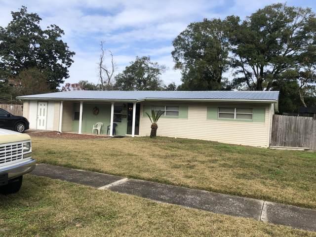 2419 Burlingame Dr W, Jacksonville, FL 32211 (MLS #1039528) :: CrossView Realty
