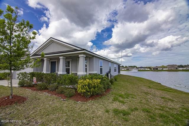 260 Deer Crossing Rd, St Augustine, FL 32086 (MLS #1039550) :: CrossView Realty