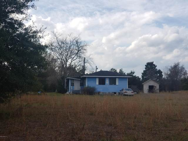 10265 Plummer Rd, Jacksonville, FL 32219 (MLS #1039565) :: The Hanley Home Team