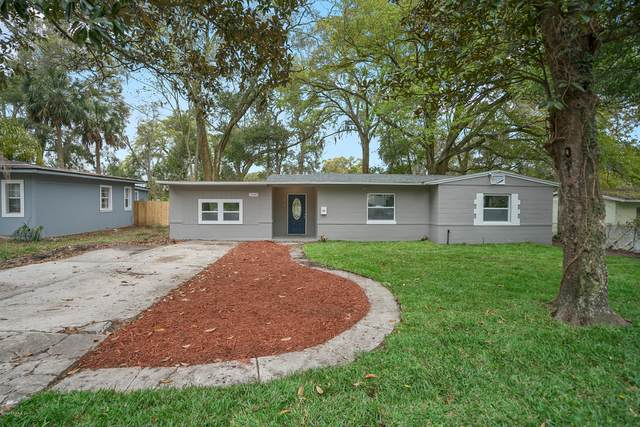 5540 Windermere Dr, Jacksonville, FL 32211 (MLS #1039574) :: CrossView Realty