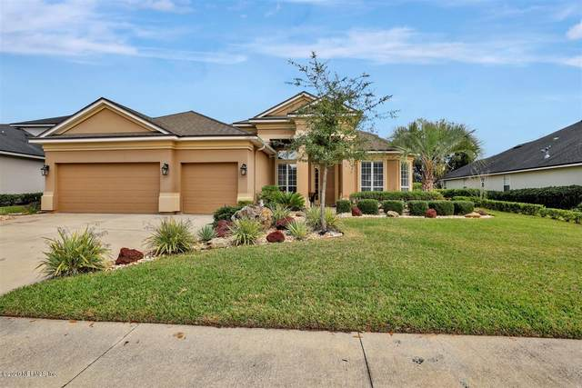 14415 Cherry Lake Dr W, Jacksonville, FL 32258 (MLS #1039576) :: Memory Hopkins Real Estate