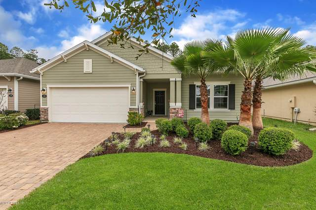 110 Old Carriage Ct, Jacksonville, FL 32081 (MLS #1039580) :: The Perfect Place Team