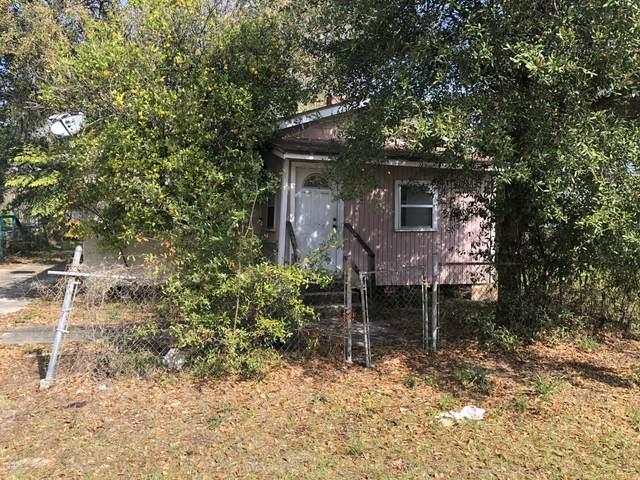 795 E 57TH St, Jacksonville, FL 32208 (MLS #1039582) :: The Hanley Home Team