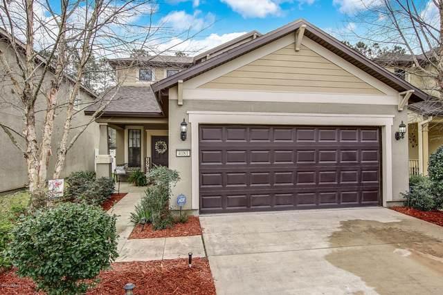4081 Watervale Way, Orange Park, FL 32065 (MLS #1039584) :: EXIT Real Estate Gallery