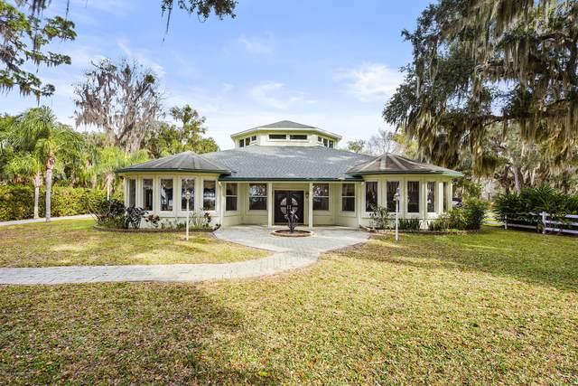 10530 County Rd 13 N, St Augustine, FL 32092 (MLS #1039588) :: CrossView Realty