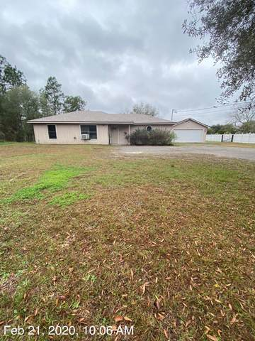 2927 Eagle Point Rd, Middleburg, FL 32068 (MLS #1039608) :: The Hanley Home Team
