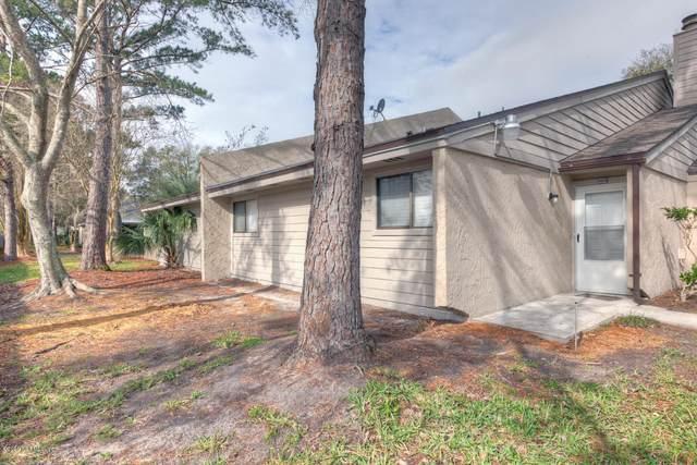 3801 Crown Point Rd #2034, Jacksonville, FL 32257 (MLS #1039611) :: The Volen Group | Keller Williams Realty, Atlantic Partners