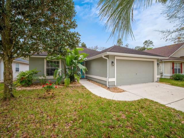 786 S Lilac Loop, St Johns, FL 32259 (MLS #1039615) :: The Perfect Place Team