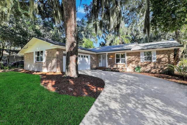 4603 Morris Rd, Jacksonville, FL 32225 (MLS #1039619) :: The Hanley Home Team