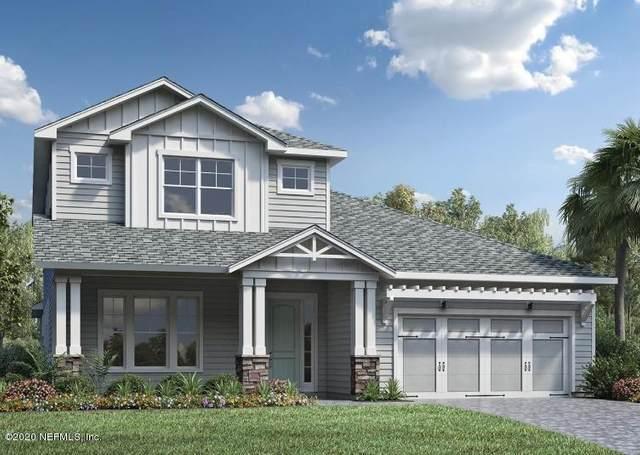 128 Lakeview Pass Way, St Johns, FL 32259 (MLS #1039620) :: Bridge City Real Estate Co.