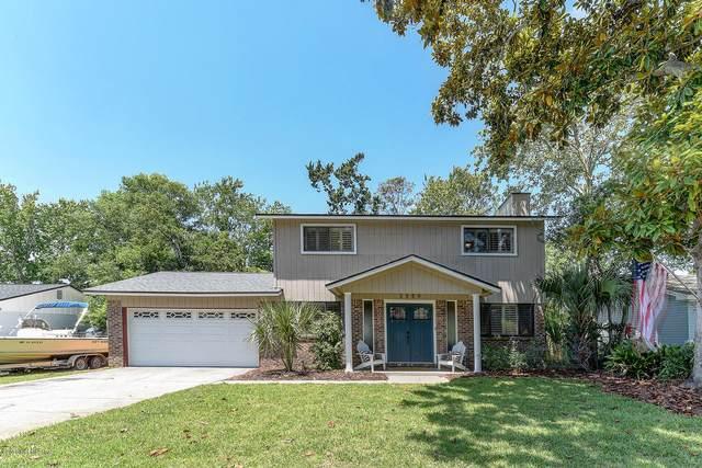 3354 America Ave, Jacksonville Beach, FL 32250 (MLS #1039630) :: CrossView Realty