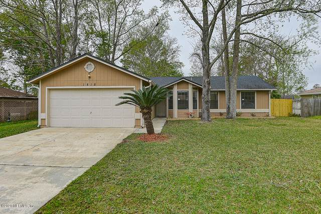 1818 Farm Way, Middleburg, FL 32068 (MLS #1039631) :: The Hanley Home Team