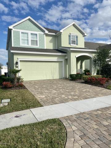 292 Park Lake Dr, Ponte Vedra, FL 32081 (MLS #1039643) :: The Perfect Place Team