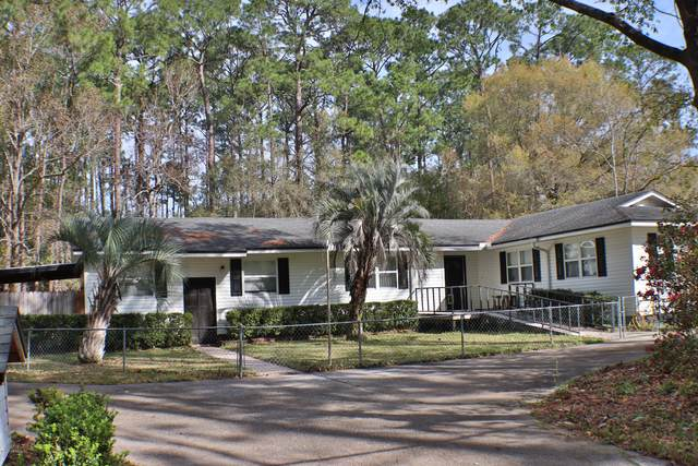 7761 Mulhall Dr, Jacksonville, FL 32216 (MLS #1039646) :: The Every Corner Team | RE/MAX Watermarke