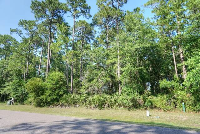 96208 Brady Point Rd, Fernandina Beach, FL 32034 (MLS #1039665) :: Noah Bailey Group