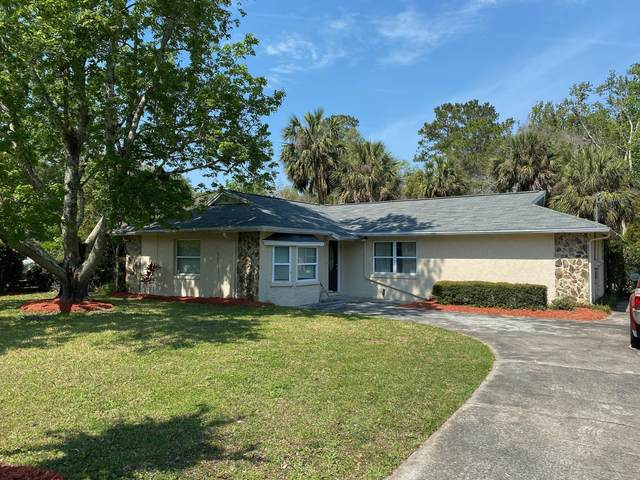421 Aquarius Concourse, Orange Park, FL 32073 (MLS #1039669) :: Berkshire Hathaway HomeServices Chaplin Williams Realty