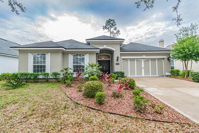 95219 Bermuda Dr, Fernandina Beach, FL 32034 (MLS #1039682) :: Military Realty