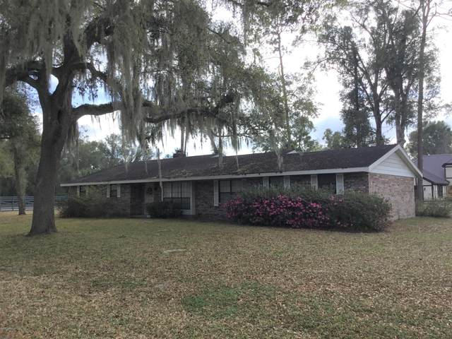 152 Timber Ln, Palatka, FL 32177 (MLS #1039684) :: Memory Hopkins Real Estate