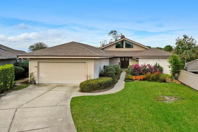 72 Village Walk Ln, Ponte Vedra Beach, FL 32082 (MLS #1039687) :: The Hanley Home Team
