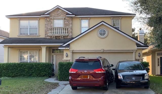 978 Mineral Creek Dr, Jacksonville, FL 32225 (MLS #1039694) :: CrossView Realty